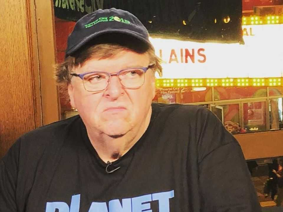 Michael Moore Height Age Boyfriend Biography Wiki Net Worth Tg Time