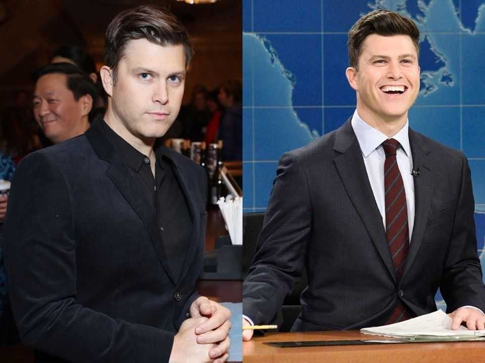 Colin Jost Height Age Girlfriend Biography Wiki Net Worth Tg Time