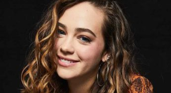 Mary Mouser Wiki Tv Guide Time