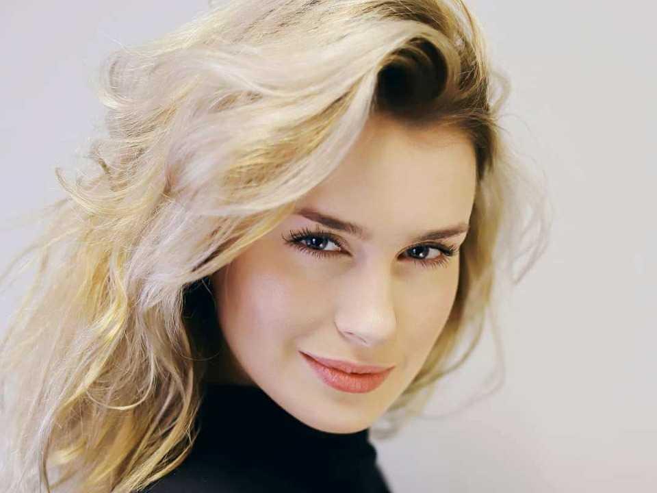 Anna Maria Sieklucka Height Age Boyfriend Biography Wiki Net