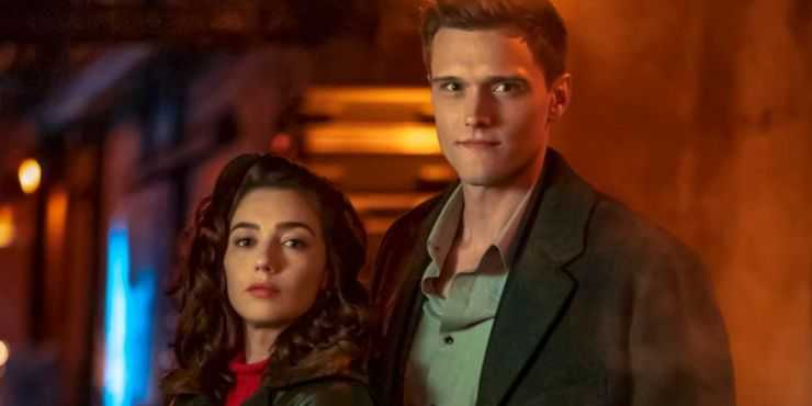 The Flash Should Recast Ralph Dibny Instead Of Writing Elongated