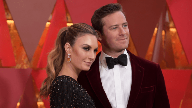 Armie Hammer's Net Worth Is in the Multi-Millions From His ...