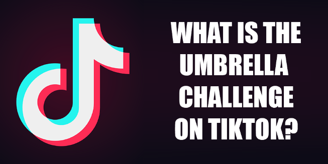 What Is The Umbrella Challenge On Tiktok The Umbrella Academy Has A Tiktok Challenge Tg Time