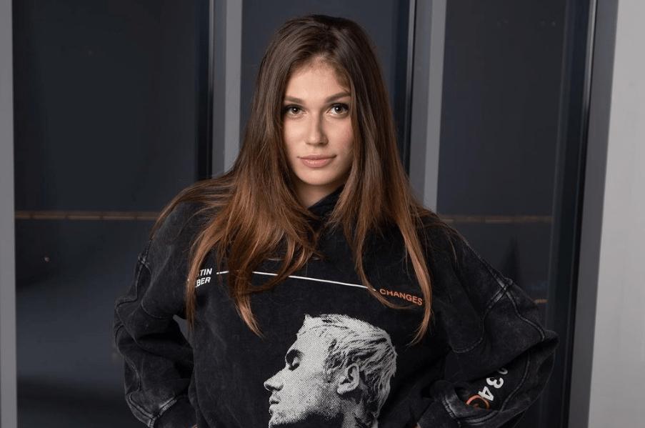 Olga Sharypova Instagram