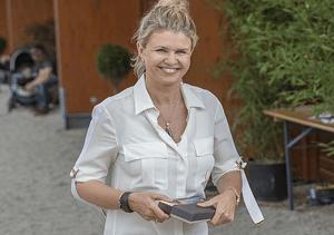 Corinna Schumacher 2021