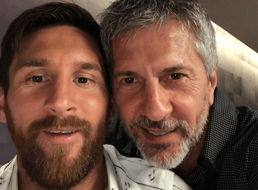 Jorge Messi Height Weight Net Worth Age Birthday Wikipedia Who Instagram Biography Tg Time