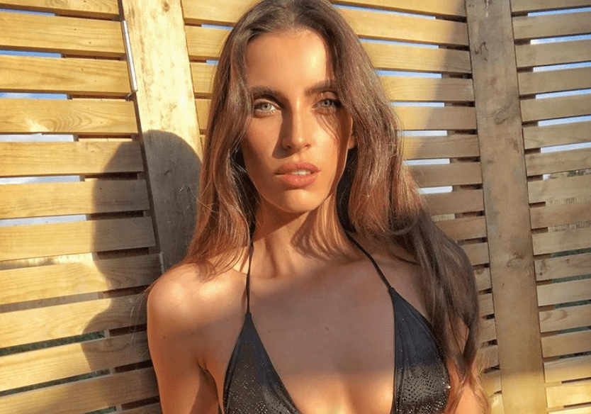 Rachel Cannon Biography, Net Worth, Height, Age, Weight