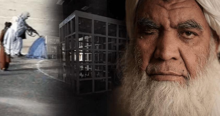 Mullah Nooruddin Turabi Height, Weight, Net Worth, Age, Birthday,  Wikipedia, Who, Nationality, Biography | TG Time